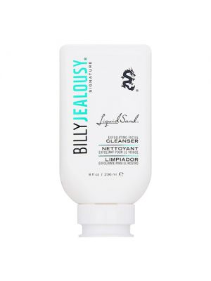 Billy Jealousy Exfoliating Cleanser For Men