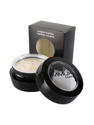MMUK MAN Mineral Matifying Powder