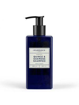 Murdock London Quince and Oakmoss Shampoo