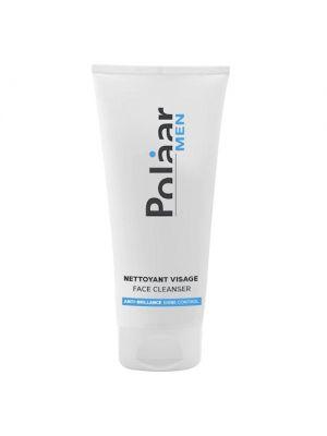 Polaar Men Anti-Shine Facial Cleanser