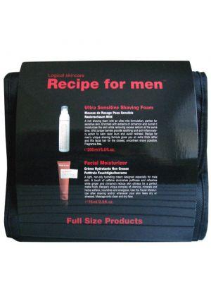 Recipe For Men Two Way Skincare Set