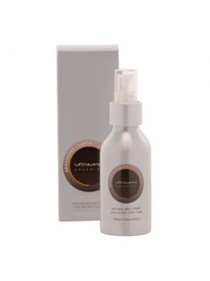 Vitaman Earth Deodorant