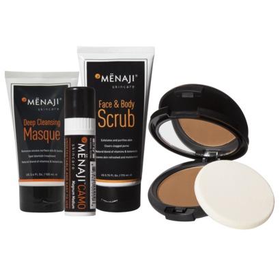 Menaji Skincare
